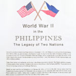 WWII in the Philippines: The Legacy of Two National