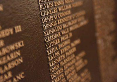 San Franciosco Vietnam Veterans Memorial