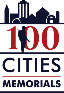 100 Cities/100 Memorials To Preserve WW1 Monuments