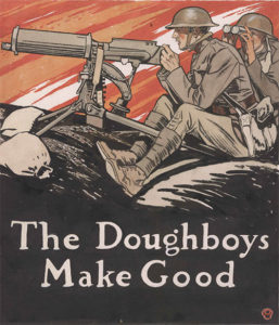 The Doughboys Make Good: Library of Congress