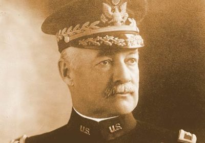 Brig. Gen. Hunter Liggett